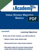 VSM Basics