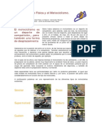 Preparacion Fisica y Motociclismo