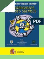 Ciberamenazas y Redes Sociales 126130424