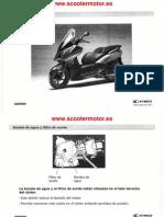 Manual Taller Castellano Superdink300