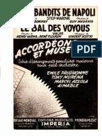 Vincent Scotto & Henri Varna & René Flouron - Le bal des voyous (Orchestration) (Valse).pdf