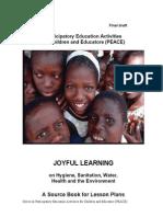 Joyful Learning - FINAL DRAFT- 21MAY04 Part1 1