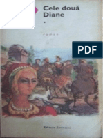 Alexandre Dumas - Cele doua Diane vol 1.doc