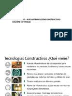 Tema 3 Anexo - Nuevas Tecnologias Constructivas Basadas en Tuneles