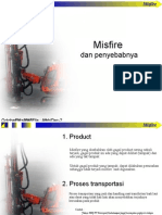 7. Misfire
