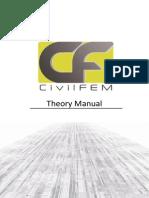 CivilFEM Theory Manual