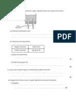Form 4 Assessment