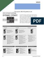 CPM2C Datasheet