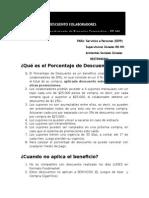 Instructivo RRHH Descuento Compra Colaboradores (1)