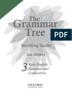Grammar Tree