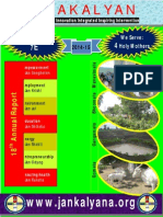 JANAKALYAN 18 Annual Report 2014-15