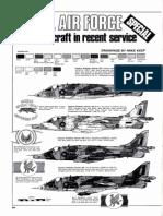 Harrier Schemes - SAM