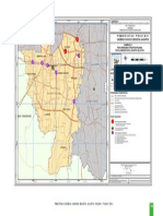 27 Peta Rencana Struktur Ruang Kota Adm. Jakarta Selatan