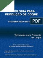 Coqueria - HRC