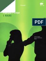 Pinter Harold - I Nani