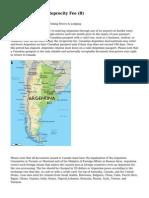 Article   Argentina Reprocity Fee (8)