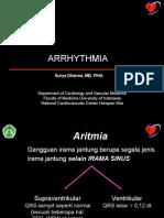 Arrhythmia (Surya)