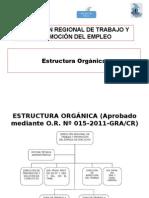 DRTPE organigrama.ppt