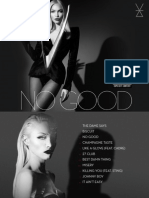 Digital Booklet - No Good.pdf