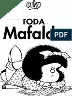 Toda Mafalda Baja Resolución - Quino - JPR504