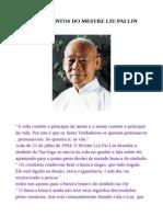 Ensinamentos Do Mestre Liu Pai Lin-5
