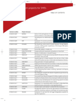 Collective Research projects for SMEs-volume 2