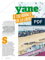 Reportage Tetu Guyane Lgbti 2015