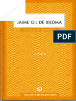 186508427 Gil de Biedma Jaime Poesia en La Residencia La Voz De