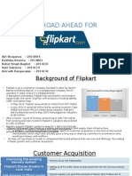 The Road ahead for Flipkart