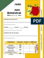 3er Grado - Bloque 4 (2014-2015)examen.doc