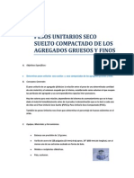 Practica y Tarea de Laboratorio Humedad Peso Suelto y Peso Compactado (1)