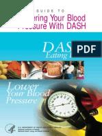 Dash Menus