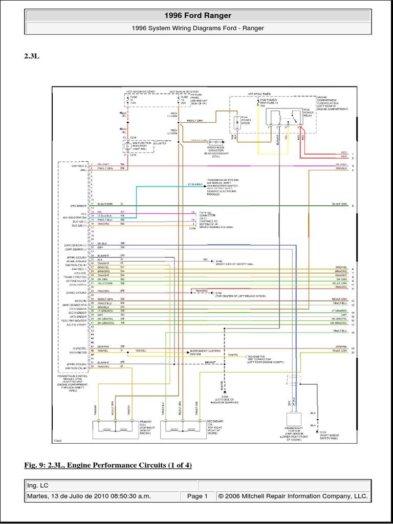 2 3l Engine Diagram Automotive Wiring 1996 Ford Ranger Library Rh 70 Codingcommunity De 23 Specifications