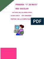 Partes de La Computadora, historia y funcionalidad