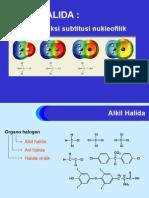 Alkil-halida 2