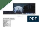 Banco de Dados - Site CBF