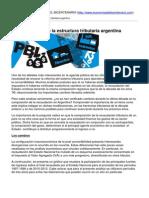 ECONOMIA DEL BICENTENARIO - Modificaciones en La Estructura Tributaria Argentina - 2013-02-13