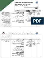 RPT Bahasa Arab Tahun 6 KBSR PPDG.docx