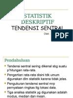 TENDENSI SENTRAL.ppt