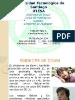 Síndrome de Down.pptx