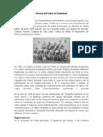 Historia del Futbol en Guatemala.docx