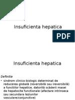 1. Insuficienta Hepatica 2015