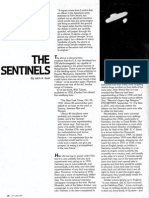 THE SENTINELS, by John A. Keel