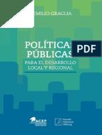Politicas Publicas GRAGLIA