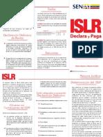 Triptico ISLR2014 PJ Web