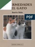 Animales - Enfermedades Del Gato