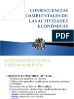 consecuenciasmedioambientalesdelasactividadeseconmicas-090303061046-phpapp02