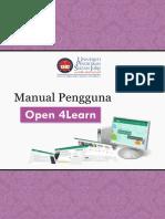 Manual Open4learn Final