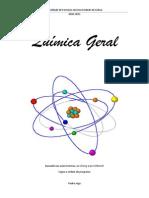 Química Geral - FFUL