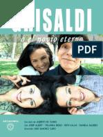 Dossier Grisaldi o El Novio Eterno